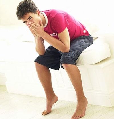 Triệu chứng tiêu chảy cấp tính của người đau dạ dày (Tiếp)