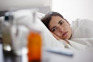 Điều trị tiêu chảy cấp tính
