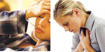 Người bị bệnh viêm gan thường bị vàng da