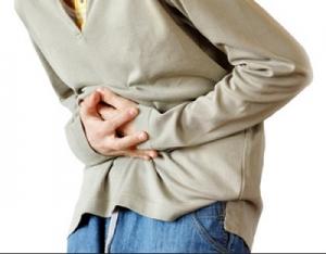 Một số biến chứng của viêm màng bụng cấp
