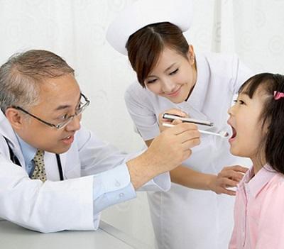 Viêm thực quản nhiễm khuẩn