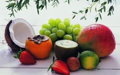Thực phẩm giàu chất xơ rất tốt cho người bị bệnh gút