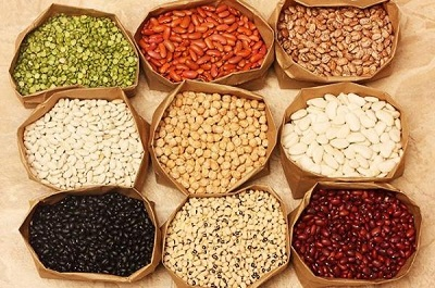 Các bài thuốc chữa bệnh từ hạt đậu
