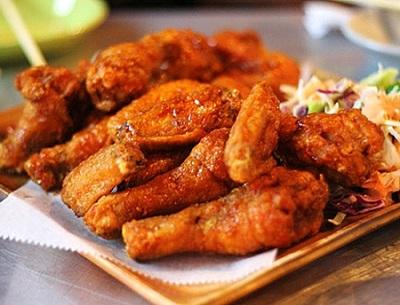 5 Lý do vì sao bạn nên ăn thịt gà thường xuyên