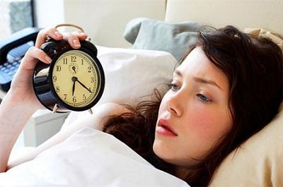 Bị mất ngủ thì cơ thể sẽ phản ứng như thế nào?